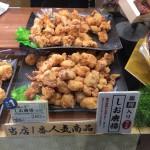 渋谷ヒカリエ地下ダンジョンで麹を使った上品なからあげを発見しました!